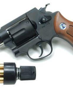 "WinGun 731 Sheriff M36 2.5"" Revolver (C02)"