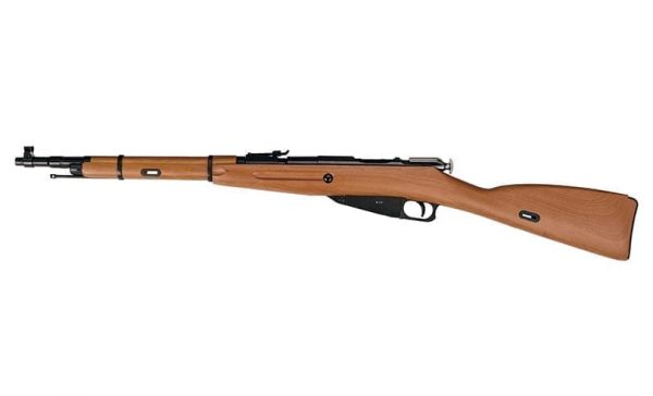 wingun mosin nagant 1 Wingun M44 Mosin Nagant With Bayonet (Co2)