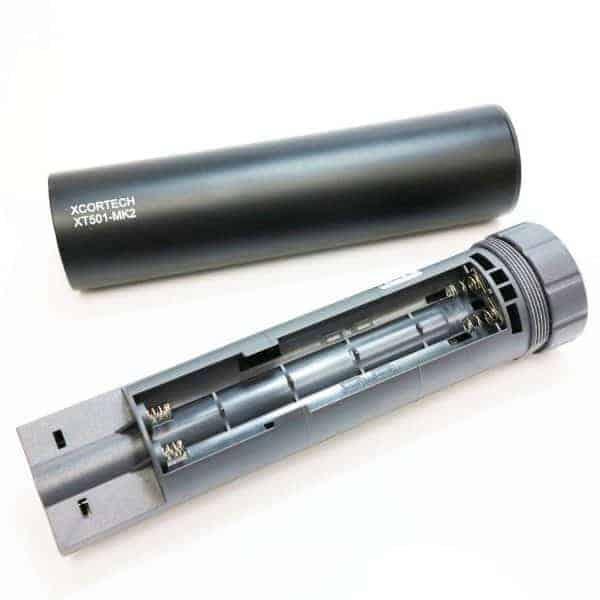 Xcortech XT501 MK2 Tracer unit