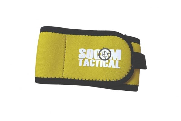 Socom Tactical team armband (Yellow)