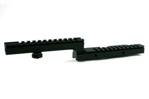 Z type Weaver Rail 20mm Carry Handle Rail Base