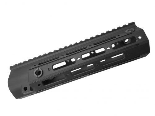 "ZCI CNC 416 NSHG Handguard 10.5"" - Black"