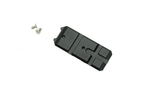 ZCI Lower rail for Hi Capa series GBB pistol