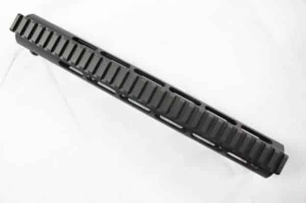 "ZCI KeyMod CNC Aluminium Handguard 12"""