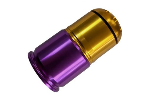 ZCI 40mm M203 Moscart CO2/GAS Grenade Cartridge