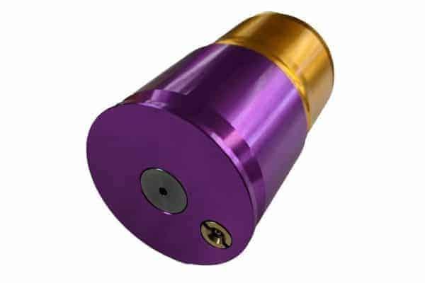ZCI 40mm M203 Moscart CO2/GAS Grenade Cartridge