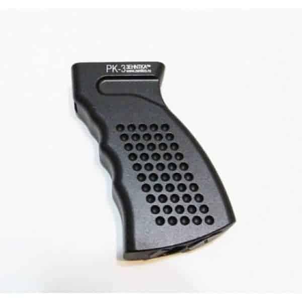 Zenitco GBB aluminium dimpled pistol grip ZE-GR-RK3