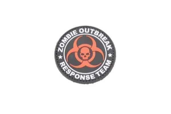 Zombie Outbreak Response Team Biohazard morale patch